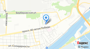 Интернет клуб на карте