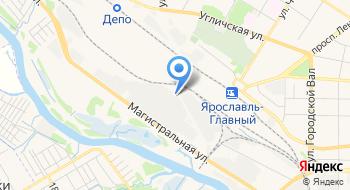 ИнТа-Центр на карте