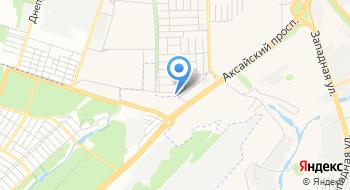Мобильнаяазс.РФ на карте