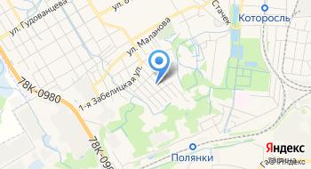 Российское информационное агентство Национальный альянс на карте