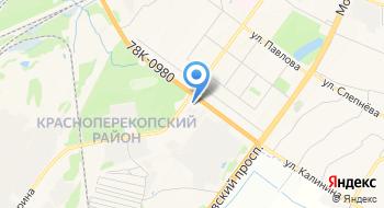 ФБУ Ярославский центр стандартизации, метрологии и сертификации на карте