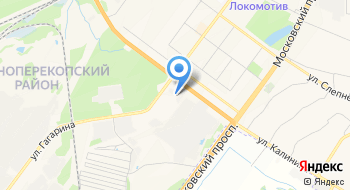 Автотехцентр Феникс-Моторс на карте
