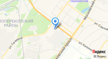 Мотосервис FMXGarage на карте