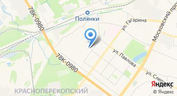 Алтайские травы на карте