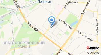 Пролек-Фарм на карте