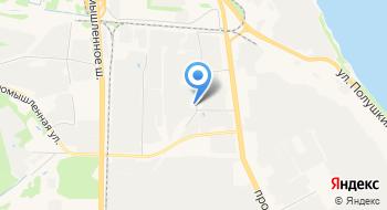 Агрогрупп на карте