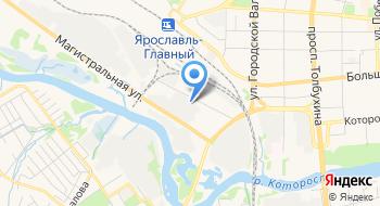 Арагон на карте
