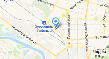 Rus-авто на карте