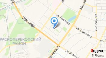 Рус-iT на карте