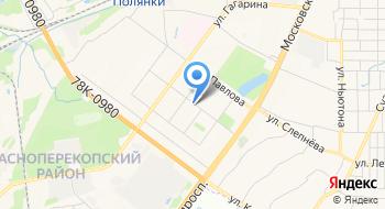 ЯрХозМаг на карте