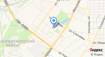 Оружейный магазин Русская охота на карте