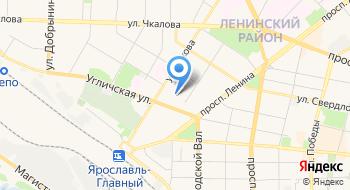 Частный детектив Фальшин О.В. на карте