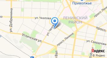 Гироскутеры Hoverboard Ярославль на карте