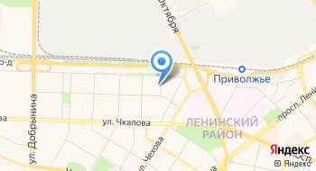 Транспортная компания АБС на карте