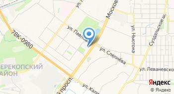 МАУ ДК Нефтяник на карте