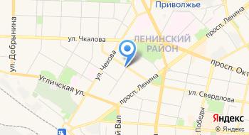 ProVeloLab.ru на карте