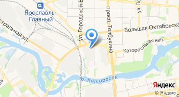 Рефком.ру на карте