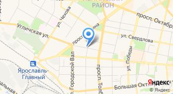 Комиссионный магазин Удачная находка на карте