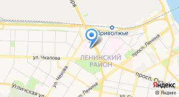 ГБУЗ Территориальный центр медицины катастроф на карте