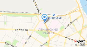 ГБУЗ ЯО Областной центр медицинской профилактики на карте