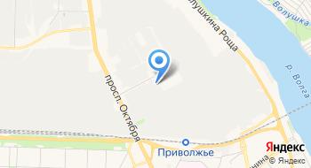 ПромКомплект на карте