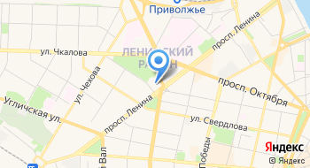 Дворец культуры имени А. М. Добрынина на карте