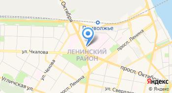 Rehau центр на карте