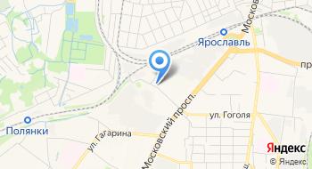 Магазин водоснабжения и отопления H2o на карте