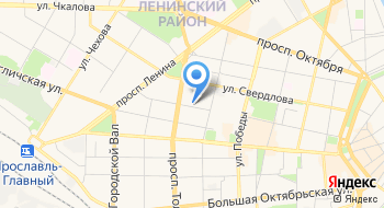 Артгруппроект плюс ООО на карте