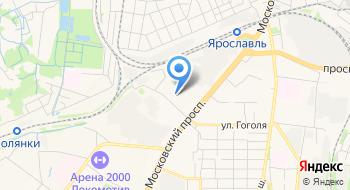 СпецКомплектация на карте
