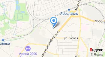 Инициатива на карте