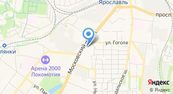 Воркшоп, мастерская на карте