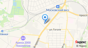 ГК НефтеГаз Арматура на карте