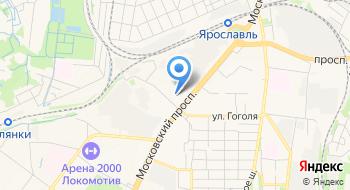 Медхимтех на карте