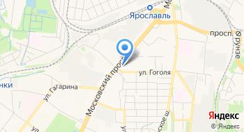 K+S на карте