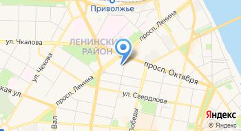 Кадровое агентство Поиск на карте