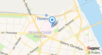 Бюро №4 филиал медико-социальной экспертизы по Ярославской области на карте