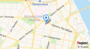 Интернет-магазин Товары для дома на карте