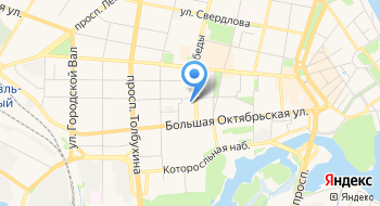 Ярославская Вальдорфская школа на карте