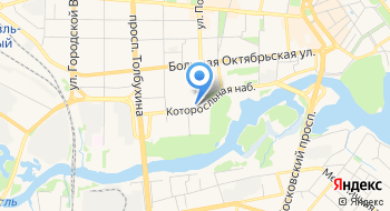 Славянка, РЭР №03 на карте