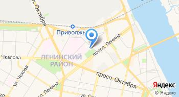 Управление Федеральной службы по надзору в сфере защиты прав потребителей и благополучия человека по Ярославской области на карте
