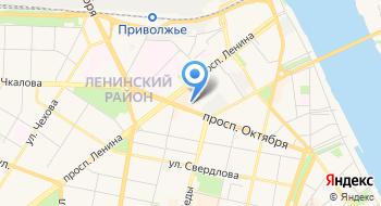 Центр развития и изучения иностранных языков Лингвист на карте