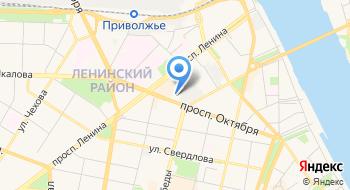 Филиал СО ЕЭС Ярославское РДУ на карте
