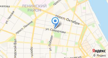 Fitness Dessert : Диетические торты в Ярославле на карте