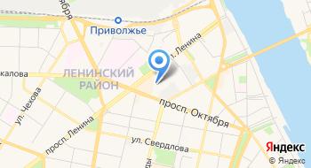 Купикатки.ру Ярославль на карте