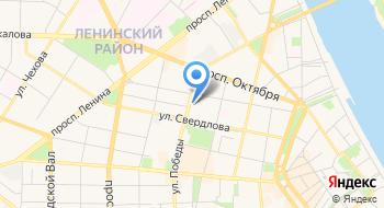 ПрофиЭксперт на карте