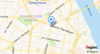 Ярославская генерирующая компания на карте