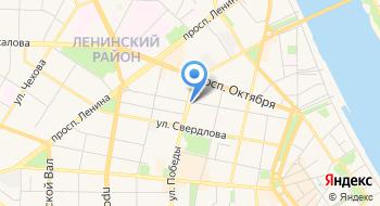 Сервис-Карт на карте