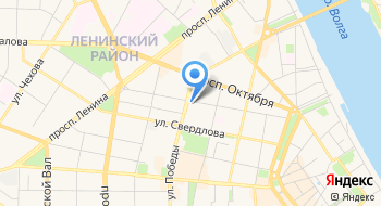 СИПволл на карте