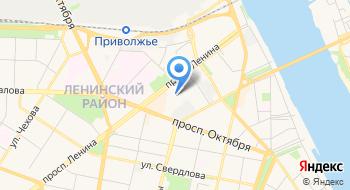 Ярославские тепловые сети на карте